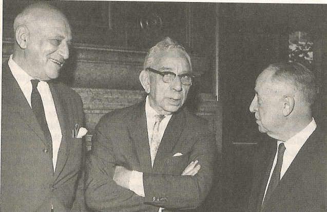 Oppenheimer Crohn Ginzberg